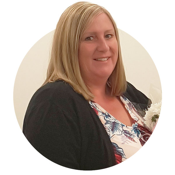 Nicole - Deputy Manager with The Great Care Company