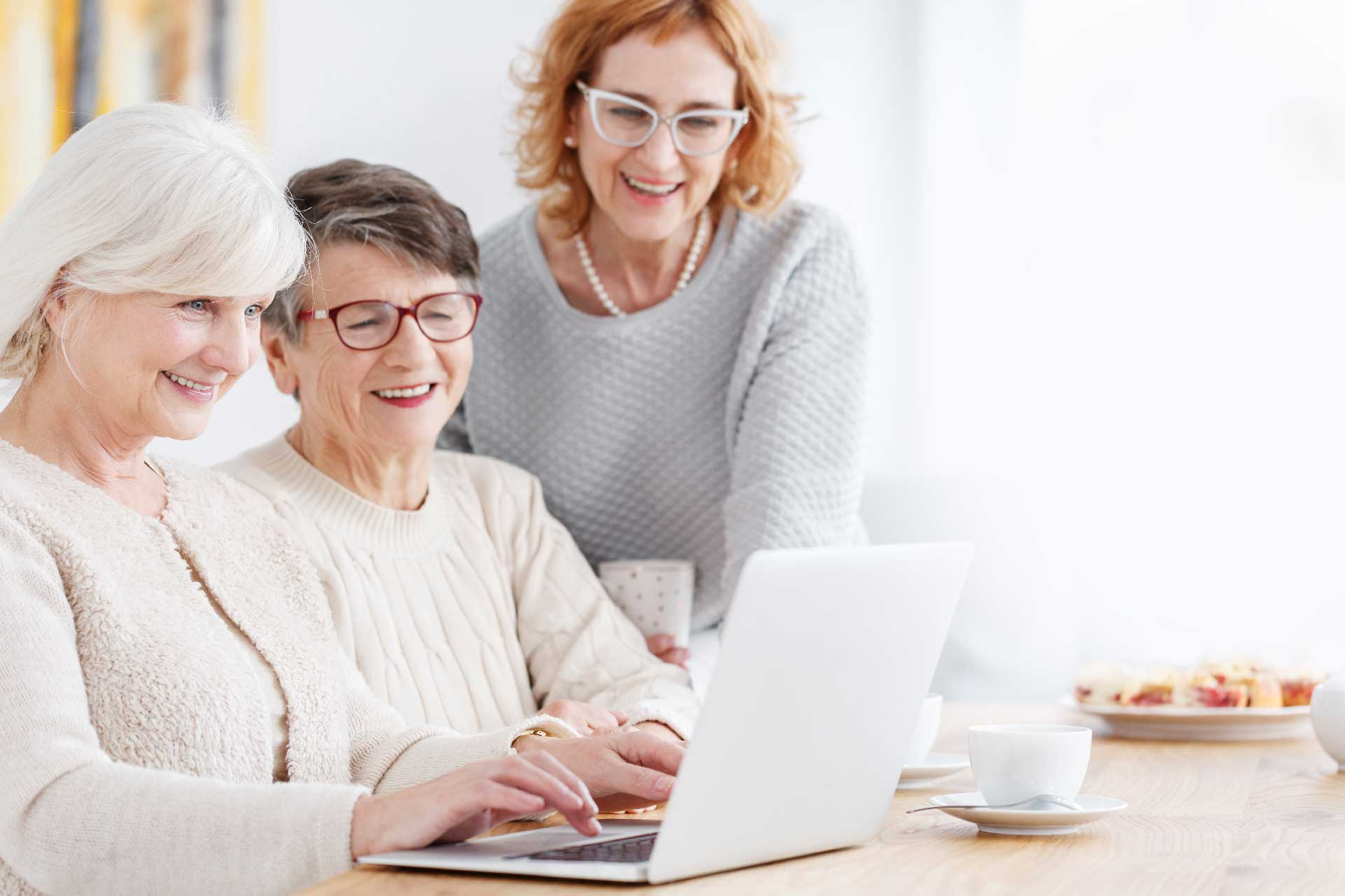 Most Active Seniors Dating Online Services Free Month