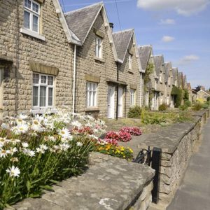 Houses In Thirsk